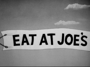 Joe Sign ep 18